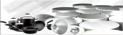 Aluminium Circles/Discs For Cookware