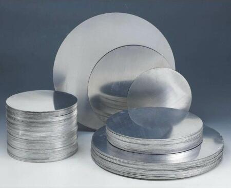 Aluminium Circle/Disc/Disk For Utensil/Cookware